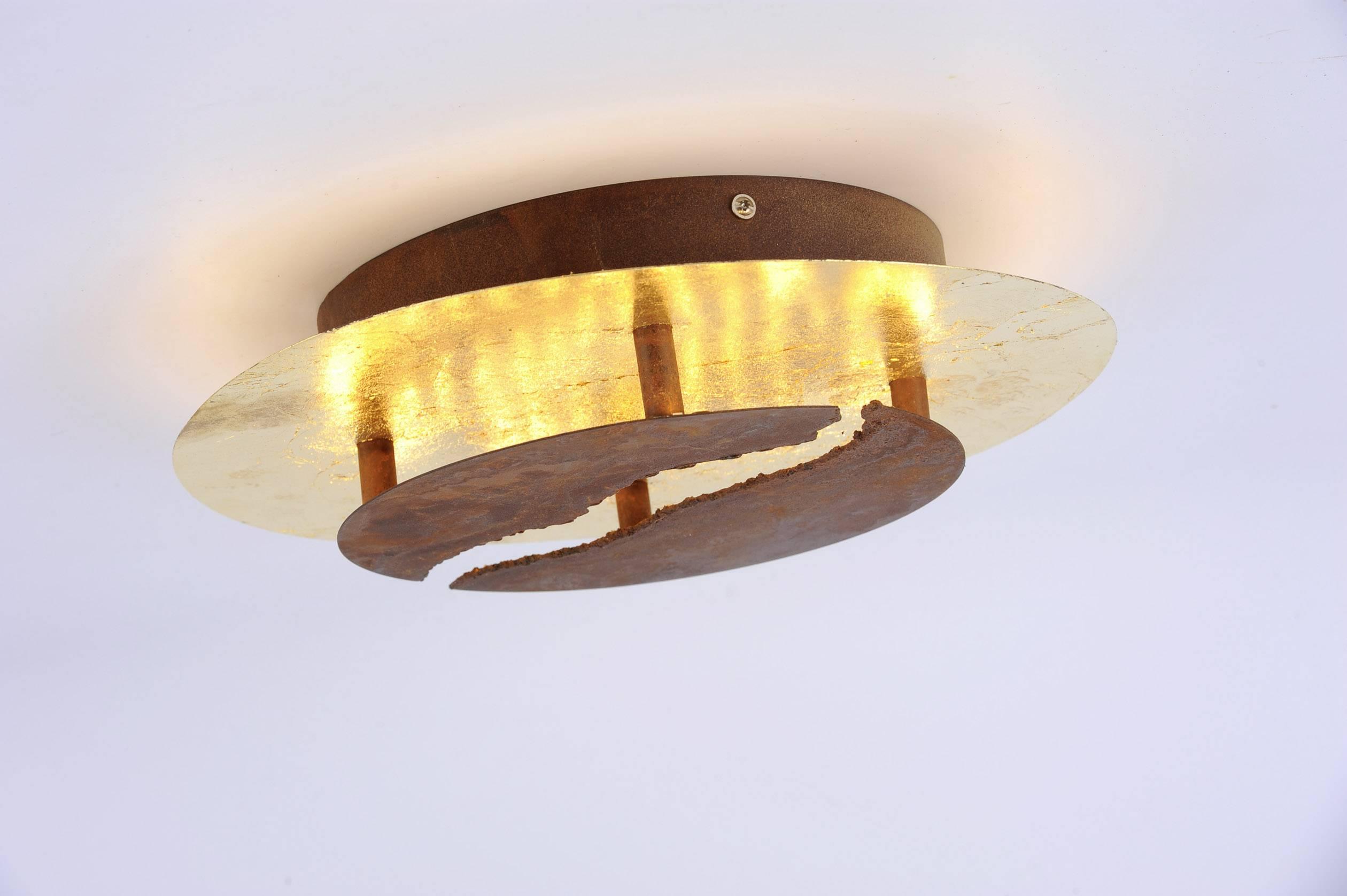 Paul Neuhaus NEVIS 6982 48 LED Deckenleuchte EEK LED A++ ...