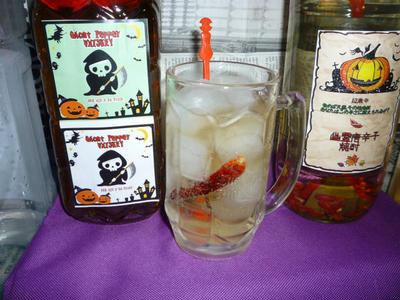 Ghost Pepper Whiskeyのハイボール by Aranjuezさん | レシピブログ - 料理ブログの ...