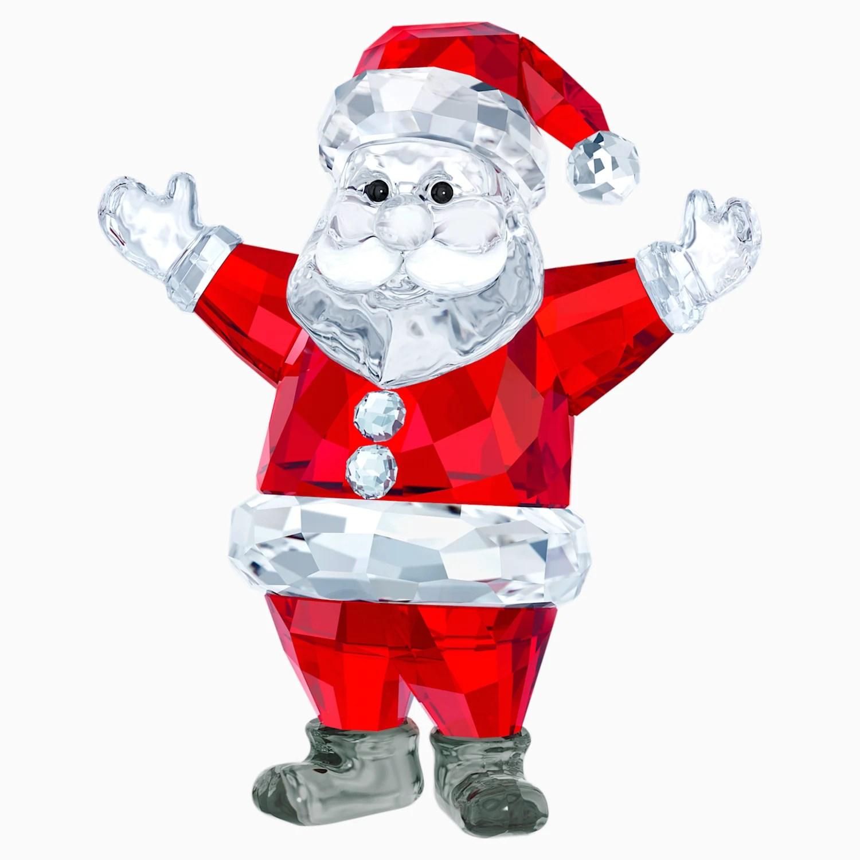 Santa Claus Swarovski Com