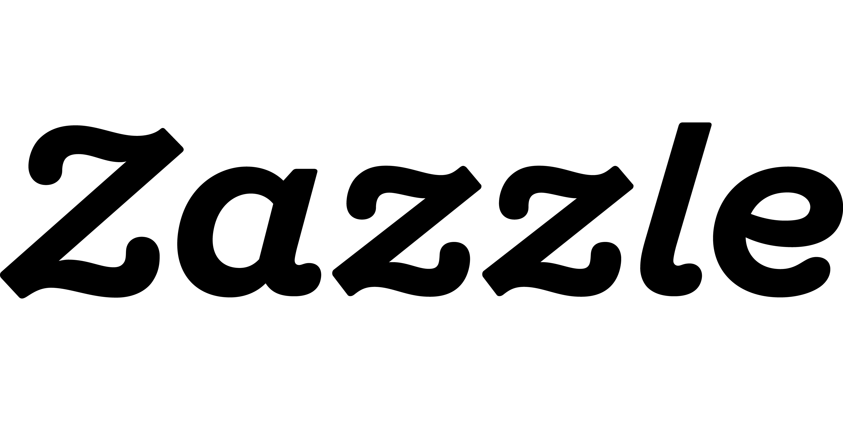 Zazzle Logo And Brand