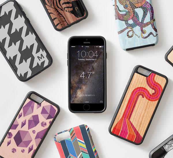 Shop iPhone 6 Cases