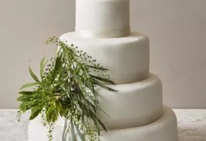 Modern Contemporary Wedding Cakes Ms
