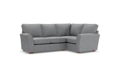 lincoln extra small corner sofa right