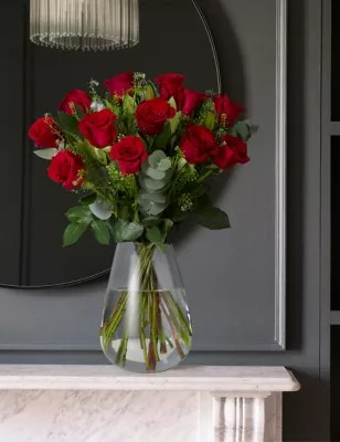 Buy Cheap 12 Red Roses Compare Flowers Prices For Best