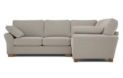camborne small corner sofa right hand