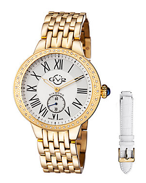 Access Hollywood deals gold watch