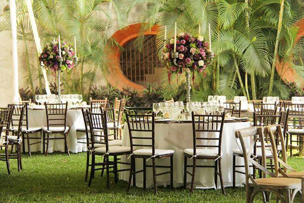 Celebra tu boda en una mágica hacienda de Morelos - 1398488997