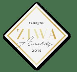 Vincitore Zankyou Awards 2019