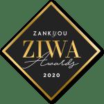 Du Rêve à la Réalité, gagnante du prix Ziwa Awards 2020