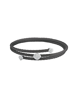 stainless steel diamond bracelet Access Hollywood shopping deal