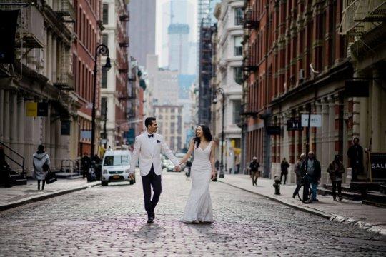 13 características de las novias millennial - 14086386_1421917667824638_4344174105668687234_o