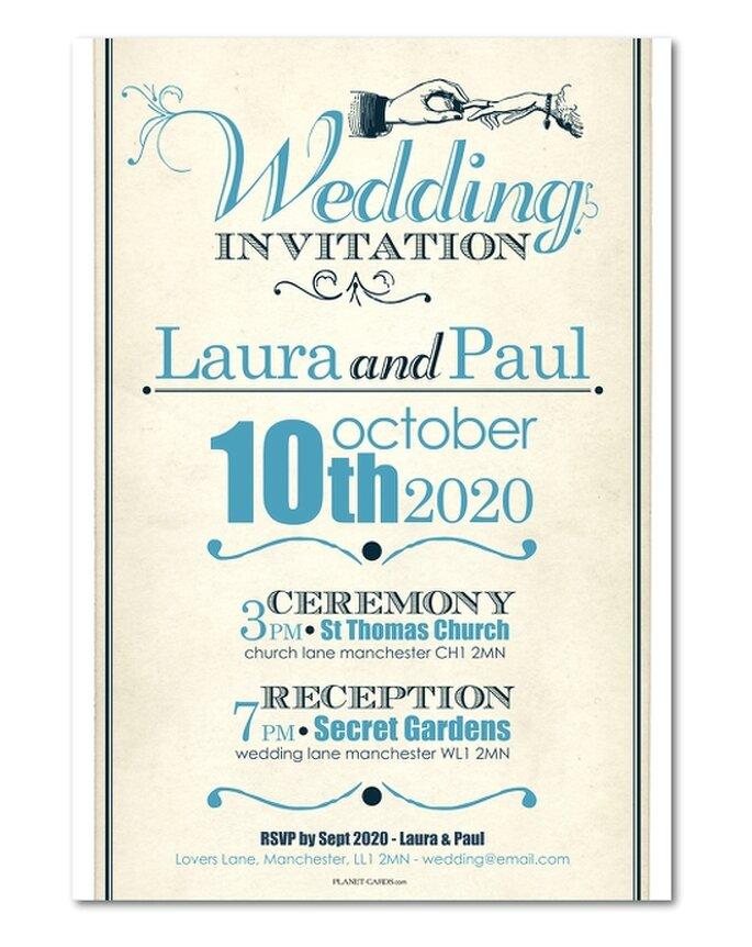 Cheap wedding invitations manchester - Pleasant wedding moments