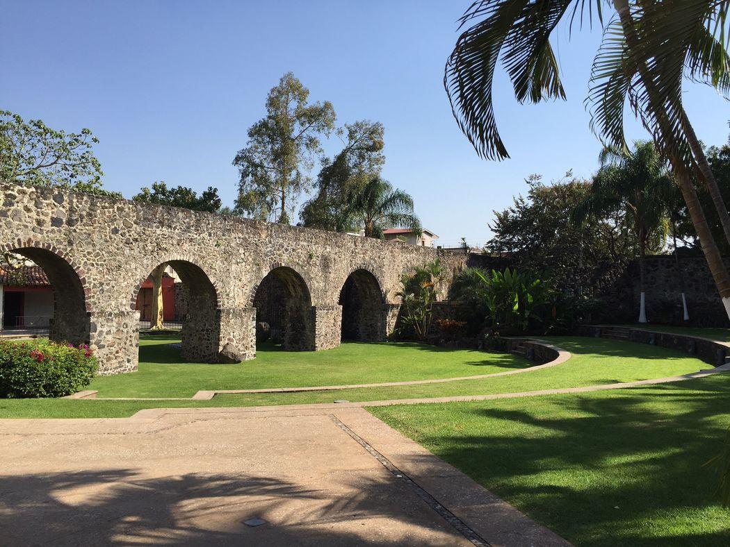 Celebra tu boda en una mágica hacienda de Morelos - 1467736843