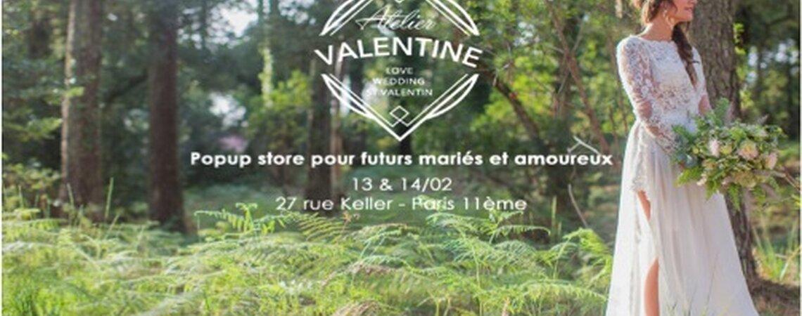 La Boutique Phmre Atelier Valentine Ouvre Ses Portes