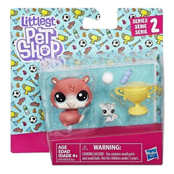 littlest pet shop # 9