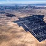 Desert Sunlight Solar Project