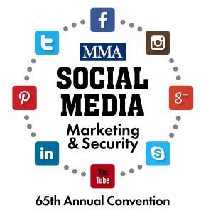 MMA 2017 Convention Logo