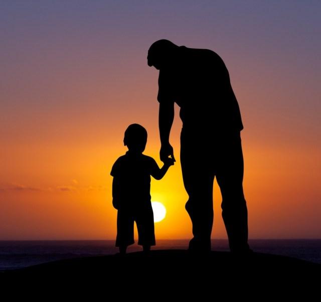Ayah Harus Banyak Dialog dengan Anak Halaman 1 - Kompasiana.com