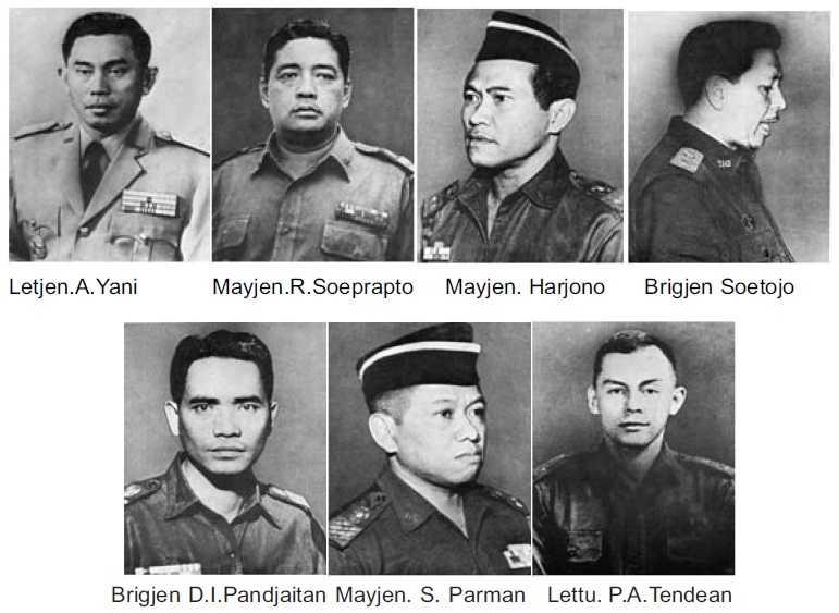 Pembelajaran sejarah menggunakan materi yang bersifat kontroversi seperti peristiwa g30s/pki memiliki keunggulan ketika dapat mengelola pelaksanaannya dengan. G30S/PKI dan Politisasi Fakta Sejarah Indonesia Halaman 1