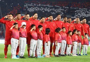 Lagu Didi Kempot Sedang Merasuki Skuad Timnas Indonesia Ambyar