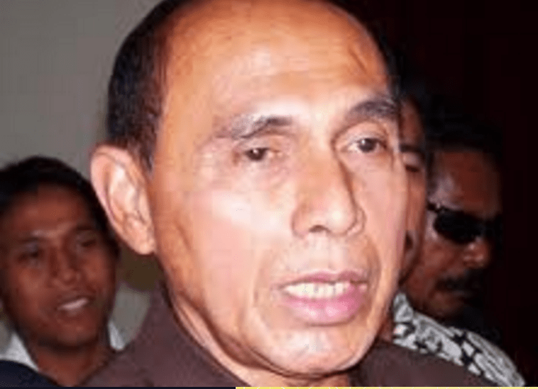 Siapa Sebenarnya Kivlan Zein, MayJen Kunyuk Dalang Kerusuhan SARA di Ambon