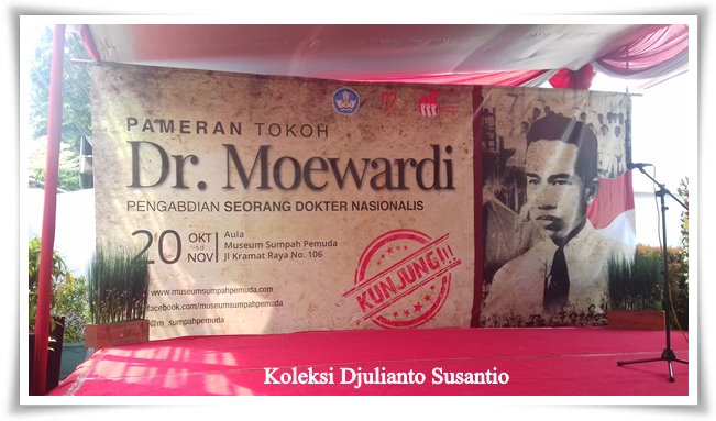 Kisah Moewardi, Dokter Gembel dengan Bayaran Sukarela
