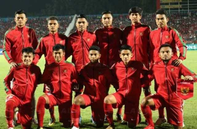 Timnas U-19 Indonesia Jangan Kasih Kendor Lawan Thailand ...