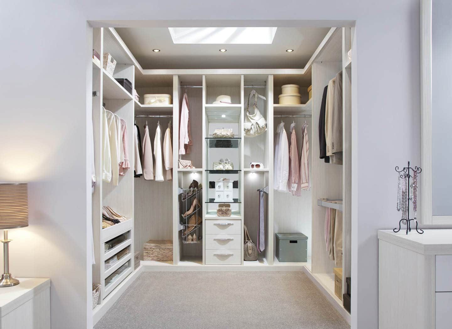 Walk In Wardrobe Dan Walk In Closet Berbedakah Kompasiana Com