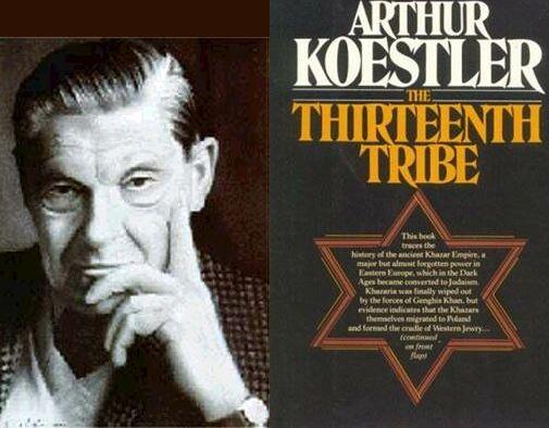 Benarkah Ashkenazi Bukan Yahudi Asli Keturunan Israel? (1)