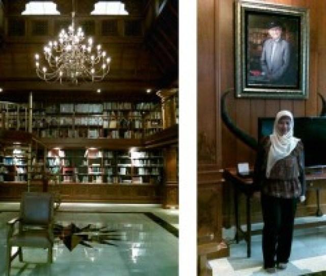 Berkunjung Ke Rumah Mantan Presiden Ri Bpk Bj Habibie