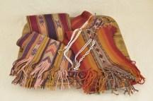 Contemporary Peruvian weavings are a ClothRoads specialty.
