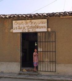 House of Artisans: La Flor de Xochistlahuaca
