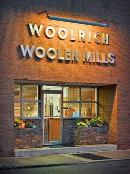 Woolrich Woolen Mill