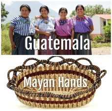 A non-profit, fair trade organization partnering with talented Mayan women in their quest to lift their families out of extreme poverty as they continue to live within the culture they cherish.
