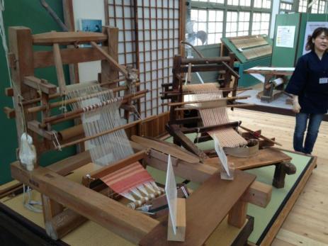 Tour_silk study tour3_japan