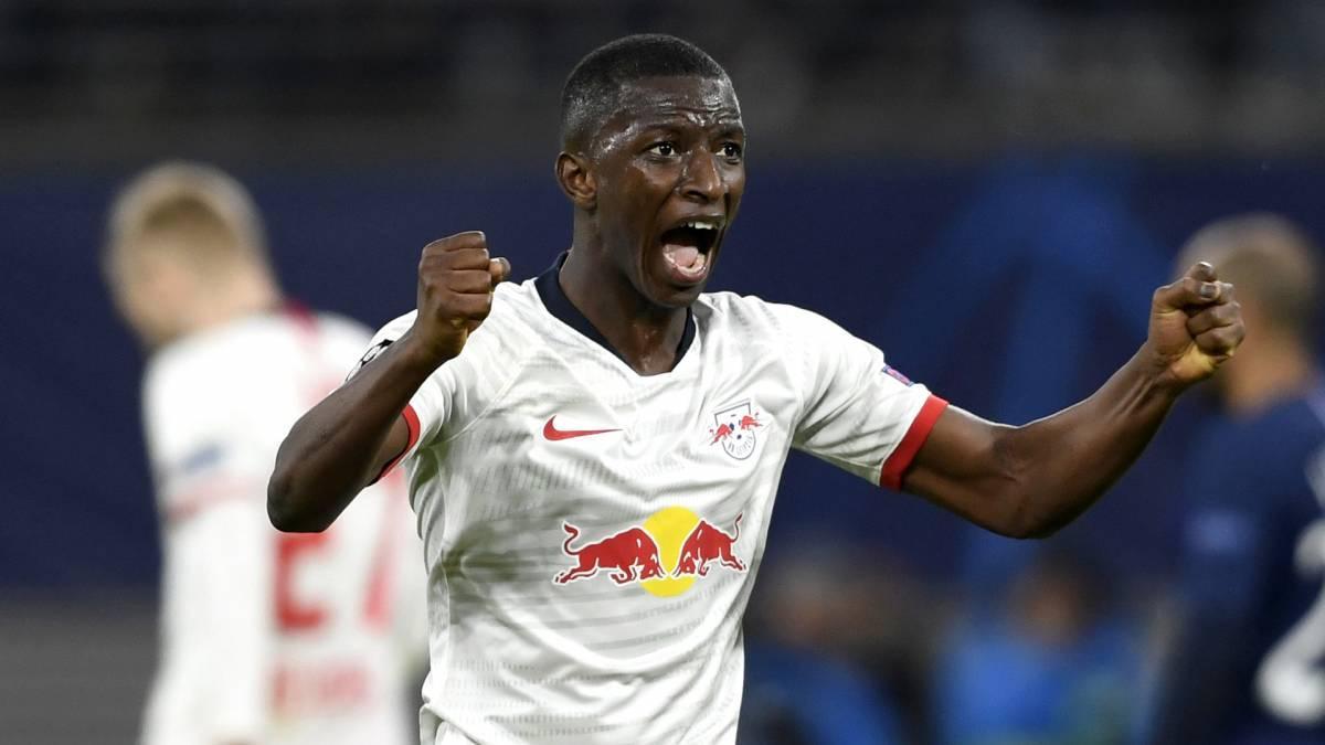 Leipzig plans with Haidara - Monaco – Kenyan News