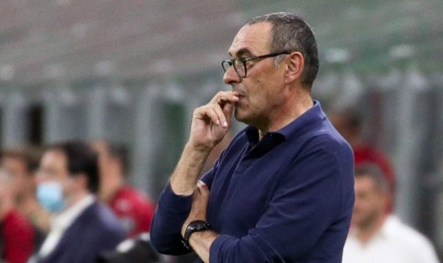 Juventus de Turín | Maurizio Sarri agota su crédito