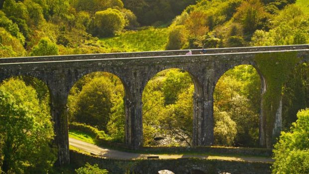 Image result for The Greenway (Co. Waterford)