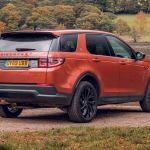Land Rover Discovery Sport Review Heycar