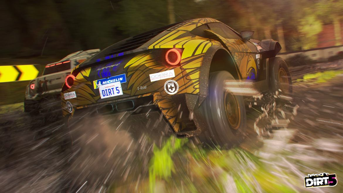 DIRT 5 – The Official Game Site