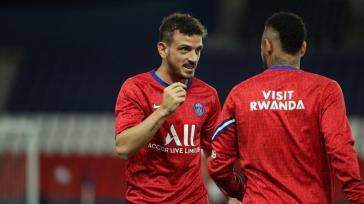 L'Inter Milan veut doubler le PSG pour Alessandro Florenzi