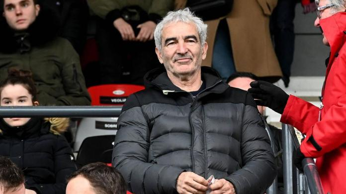 Raymond Domenech Becomes The Coach Of Fc Nantes France24 News English