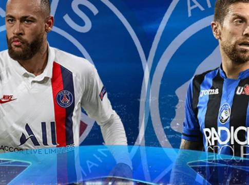Follow The Atalanta Psg Pre Match Kenyan News