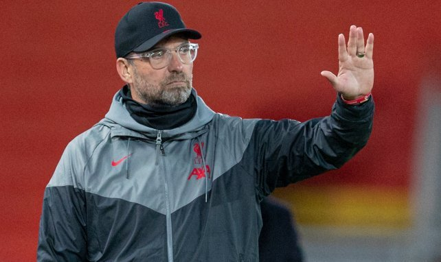 Liverpool : Jürgen Klopp ne se sent pas menacé