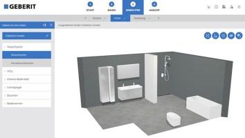 badezimmer einrichten online   wohnzimmer esszimmer