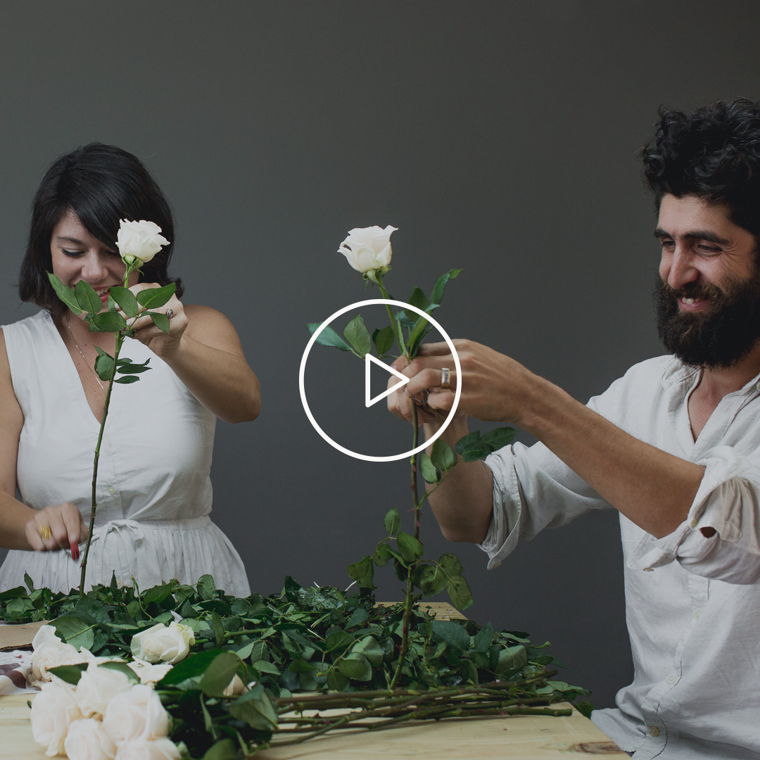 The Fine Art Of Floral Design With Bows And Arrows