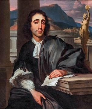 Spinoza: Who Wrote the Bible Determines How We Read It - TheTorah.com