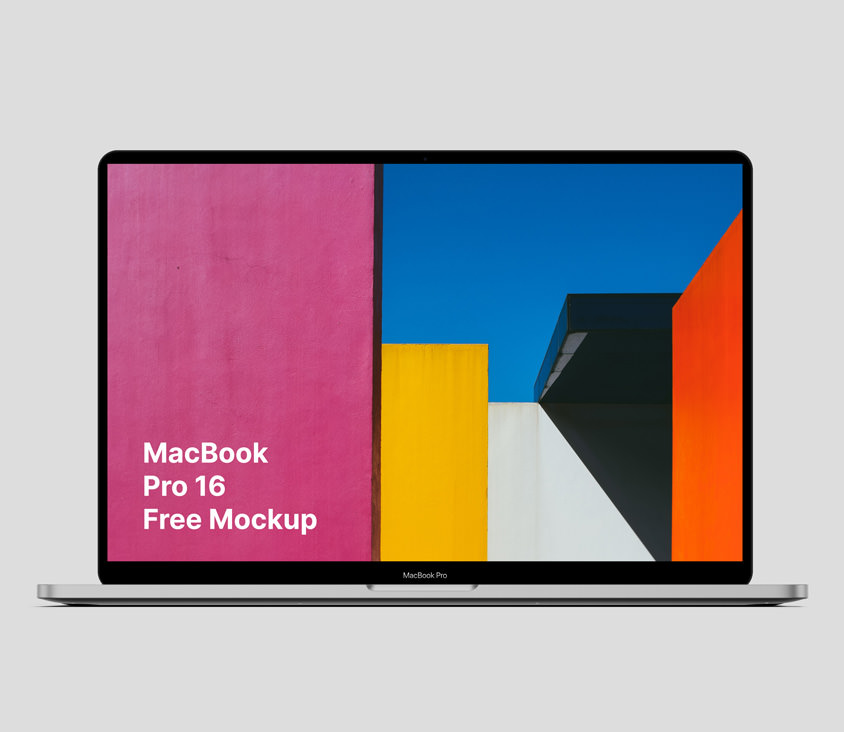 Download Macbook Air Mockup Free Psd Yellowimages