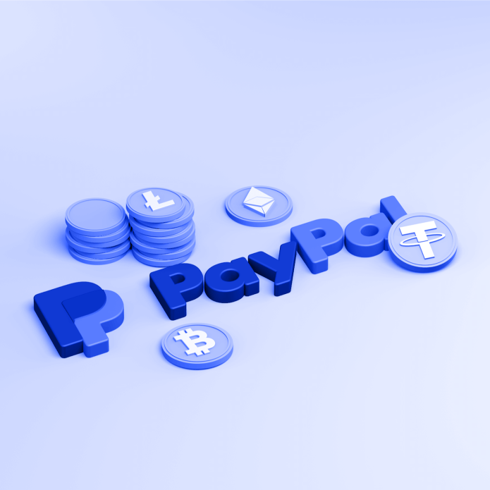 How PayPal's Crypto Service Will Work   CoinMarketCap