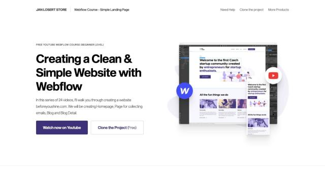 25 best web design courses of 25 (free + paid)  Webflow Blog